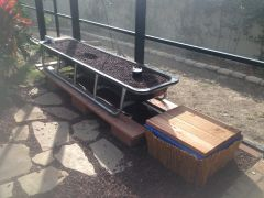 Victory Garden Setup