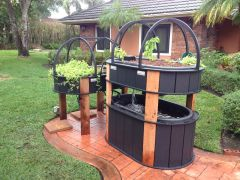 UFF Green Thumb Residential System