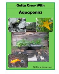 Aquaponics Book Cover
