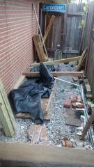 Dismantling #2